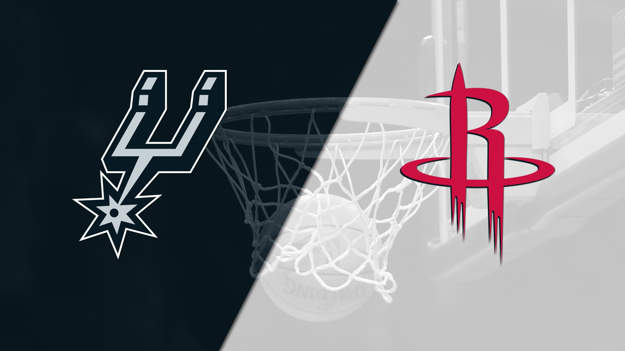 The NBA Sidecast - San Antonio Spurs vs. Houston Rockets