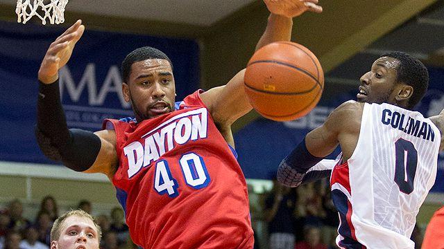 Dayton vs. Gonzaga (Quarterfinal #4): EA Sports Maui Invitational
