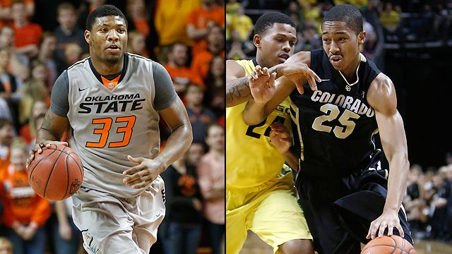 #7 Oklahoma State vs. #20 Colorado