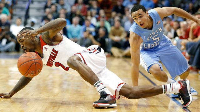 #24 North Carolina vs. #3 Louisville (Championship Game): Hall of Fame Tournament