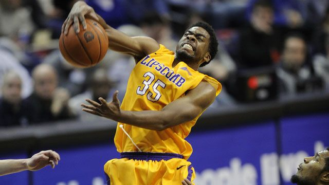 Tennessee Tech vs. Lipscomb (Exclusive)