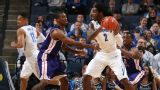 Northwestern State vs. #16 Memphis (Exclusive)