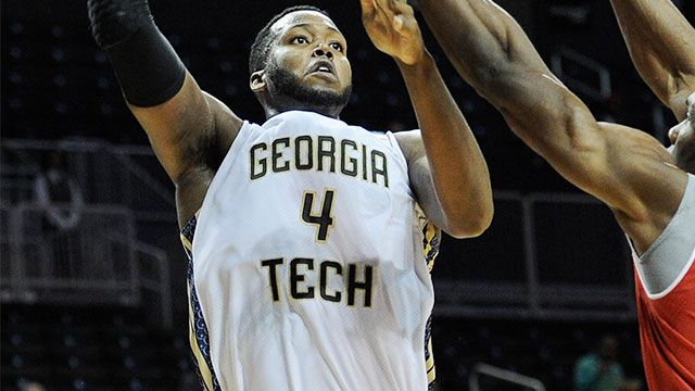 East Tennessee State vs. Georgia Tech (Exclusive)