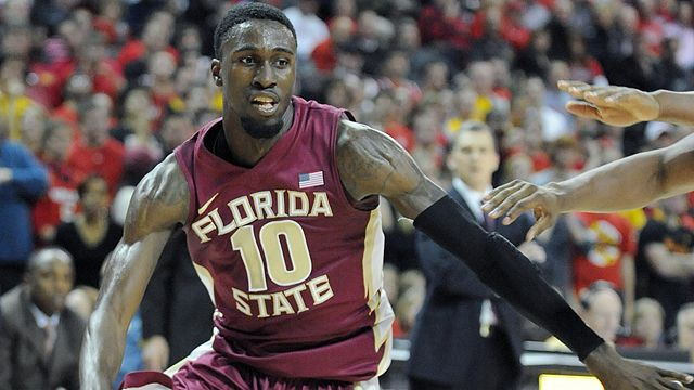 Jacksonville State vs. Florida State (Exclusive)