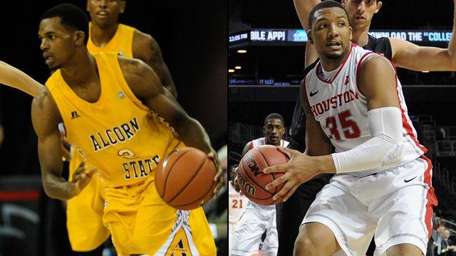 Alcorn State vs. Houston (Exclusive)