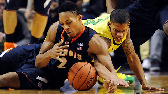 Illinois vs. #15 Oregon