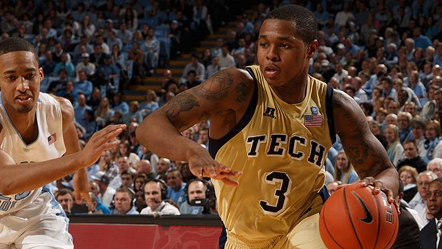 Kennesaw State vs. Georgia Tech (Exclusive)