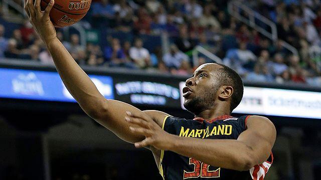 Boston University vs. Maryland (Exclusive)