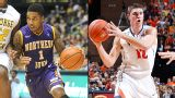 Northern Iowa vs. Virginia (Exclusive)