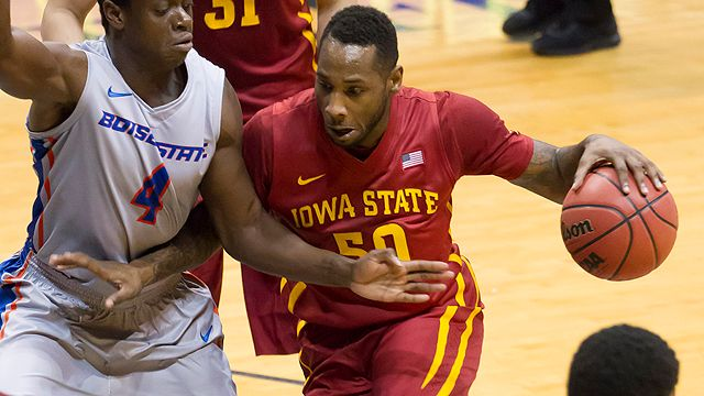 #14 Iowa State vs. Boise State (Championship Game)