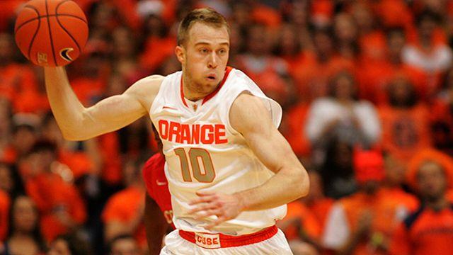 Cornell vs. #8 Syracuse