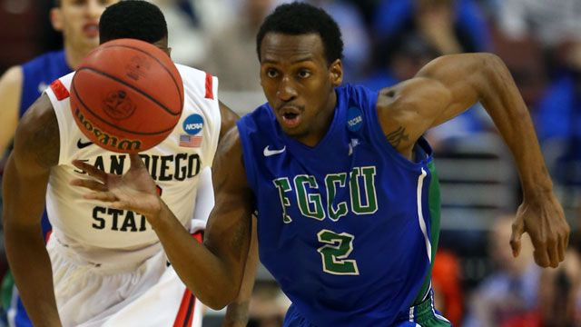 Lipscomb vs. Florida Gulf Coast (Exclusive)