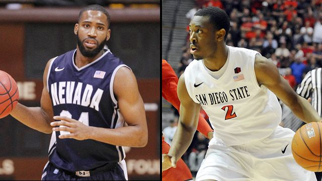 Nevada vs. #5 San Diego State (Exclusive)