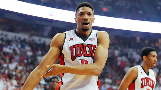 UNLV vs. Nevada (Exclusive)