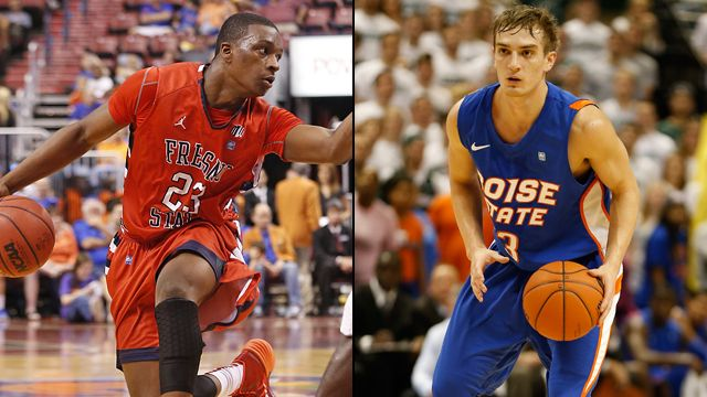 Fresno State vs. Boise State (Exclusive)