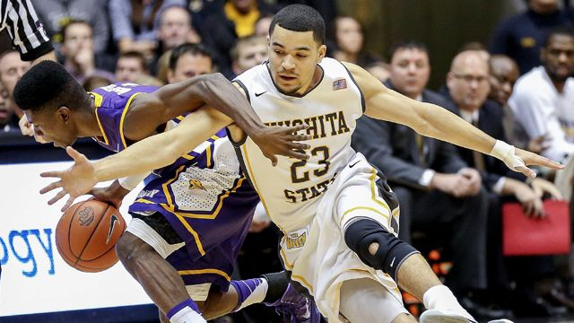 Northern Iowa vs. #8 Wichita State