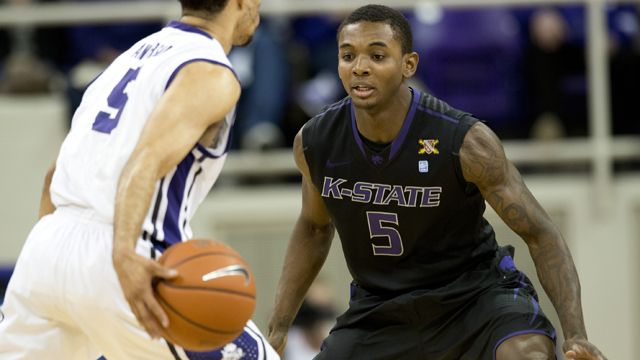 #25 Kansas State vs. TCU