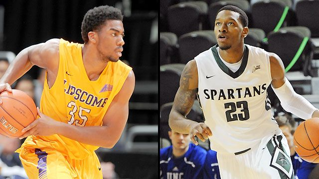 Lipscomb vs. USC Upstate (Exclusive)