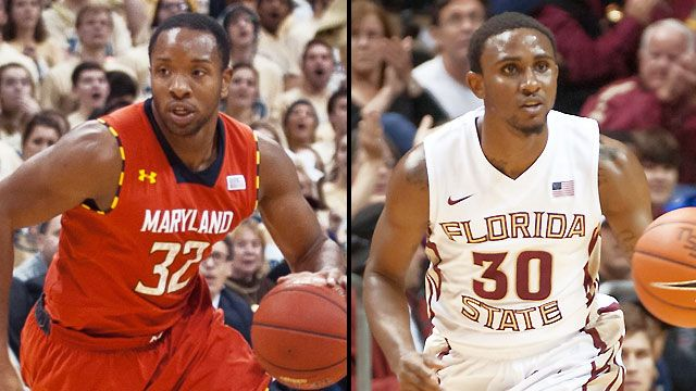 Maryland vs. Florida State