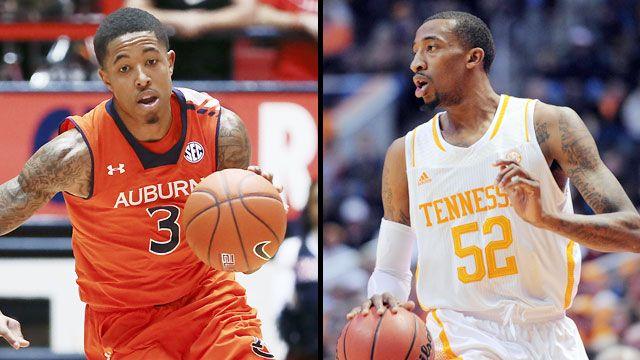Auburn vs. Tennessee