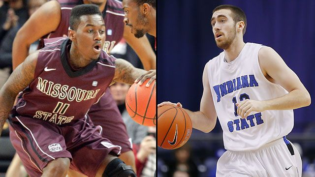 Missouri State vs. Indiana State (Exclusive)