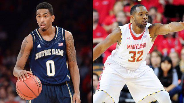 Notre Dame vs. Maryland