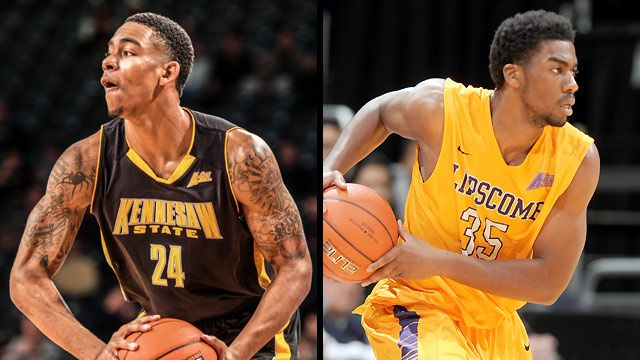 Kennesaw State vs. Lipscomb (Exclusive)