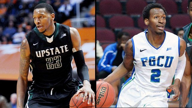 USC Upstate vs. Florida Gulf Coast (Exclusive)