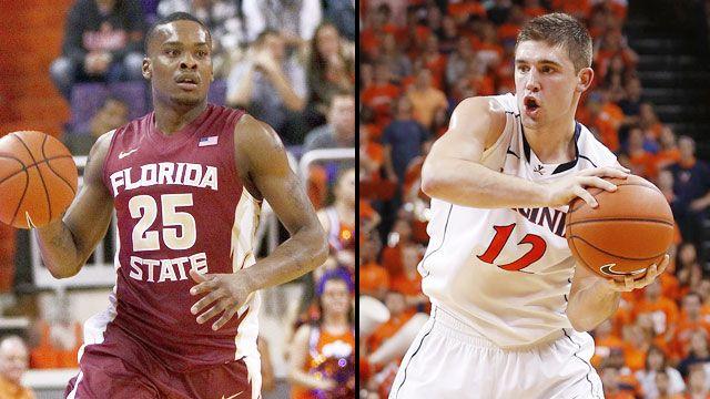 Florida State vs. Virginia