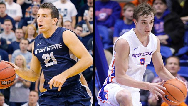 Utah State vs. Boise State (Exclusive)