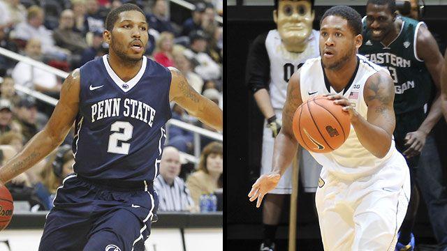 Penn State vs. Purdue