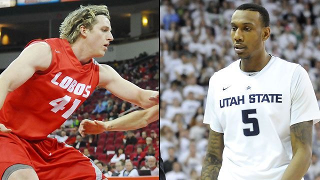 New Mexico vs. Utah State