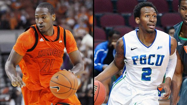 Mercer vs. Florida Gulf Coast (Championship Game) (Atlantic Sun Men's Championship)