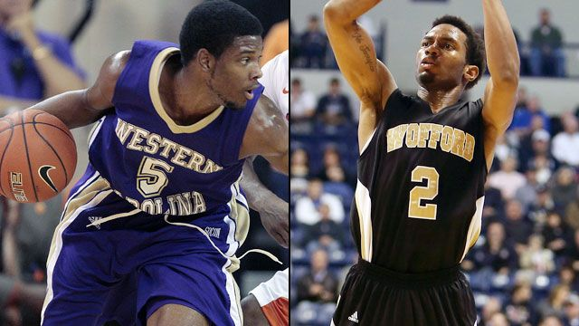Western Carolina vs. Wofford (Championship Game) (Southern Conference Men's Championship)