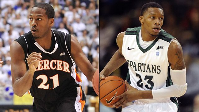 Mercer vs. USC Upstate (Exclusive)