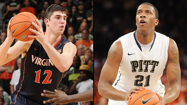 Virginia vs. #18 Pittsburgh