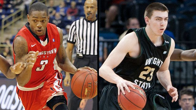Youngstown State vs. Wright State (Exclusive)