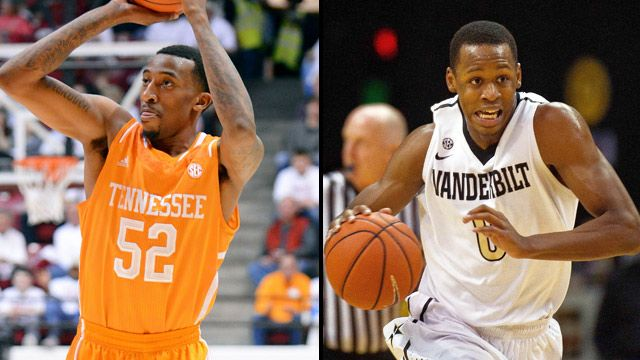 Tennessee vs. Vanderbilt (Exclusive)