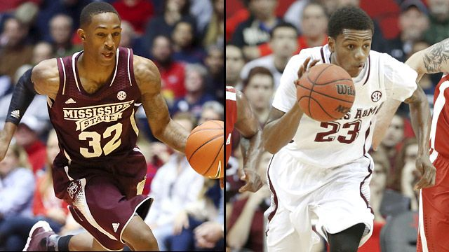Mississippi State vs. Texas A&M