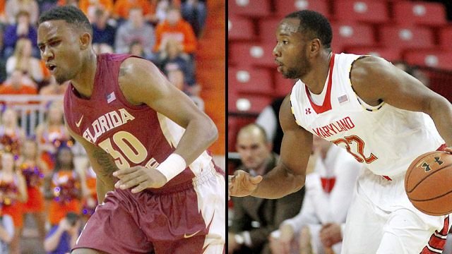 Florida State vs. Maryland