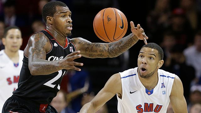 #7 Cincinnati vs. SMU