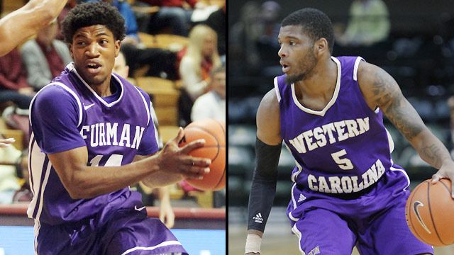Furman vs. Western Carolina
