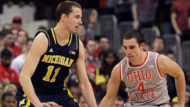 #15 Michigan vs. #22 Ohio State