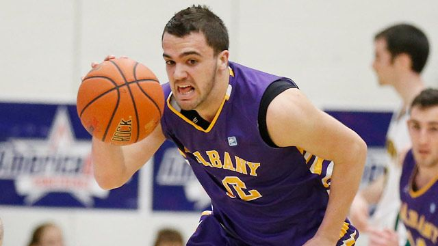Albany vs. UMBC (Exclusive)