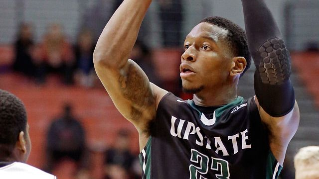 Stetson vs. USC Upstate (Exclusive)