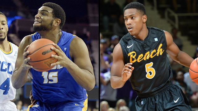 UC Santa Barbara vs. Long Beach State (Exclusive)