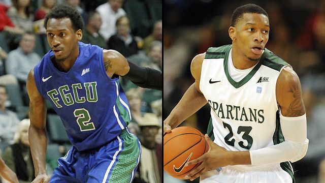 Florida Gulf Coast vs. USC Upstate (Exclusive)