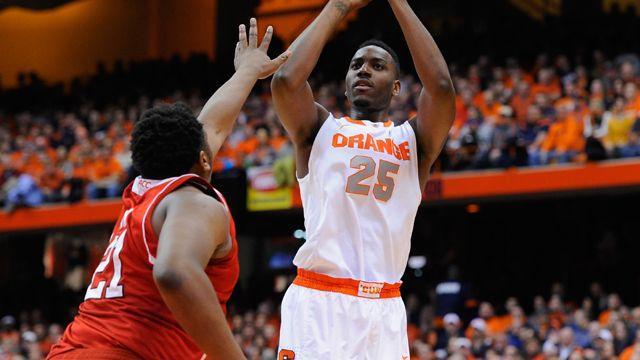 NC State vs. #1 Syracuse