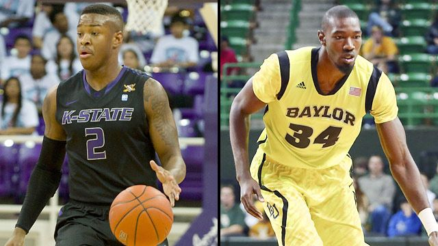 Kansas State vs. Baylor