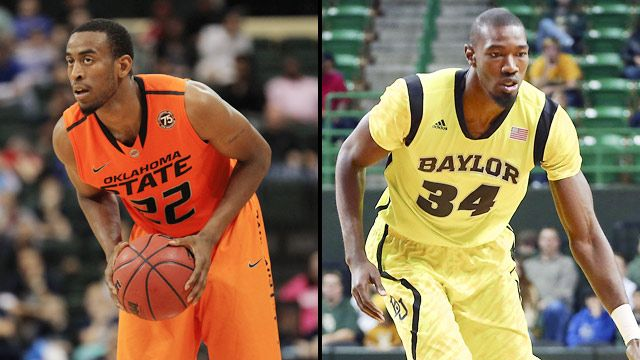 Oklahoma State vs. Baylor